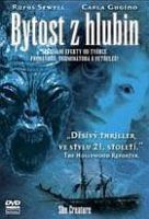 TV program: Bytost z hlubin (She Creature)