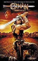 TV program: Conan ničitel (Conan the Destroyer)