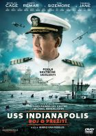 TV program: USS Indianapolis: Boj o přežití (USS Indianapolis: Men of Courage)