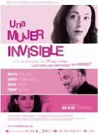 TV program: Neviditelná žena (Una mujer invisible)
