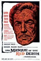 TV program: Maska rudé smrti (The Masque of the Red Death)