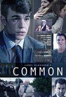 TV program: Nekompromisní trest (Common)