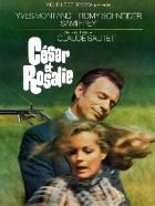 TV program: César a Rosalie (César et Rosalie)