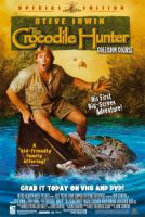 TV program: Lovec krokodýlů (The Crocodile Hunter: Collision Course)