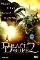 TV program: Dračí doupě 2 (Dungeons & Dragons: Wrath of the Dragon God)