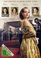 TV program: Tančírna na hlavní třídě '59 (Ku'damm 59)