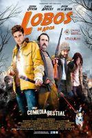 TV program: Hra vlkodlaků (Lobos de Arga)