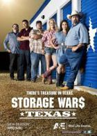 TV program: Válka skladů Texas (Storage Wars: Texas)