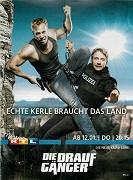 TV program: Dva muži zákona (Die Draufgänger)