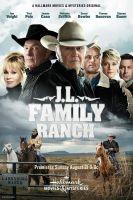 TV program: Rodinný ranč (JL Ranch)