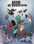 TV program: Da Boom Crew