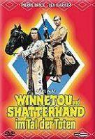 TV program: Vinnetou a Old Shatterhand v Údolí smrti (Winnetou und Shatterhand im Tal der Toten)