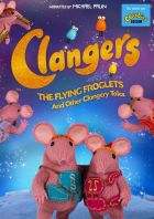 TV program: Břinčíci (Clangers)