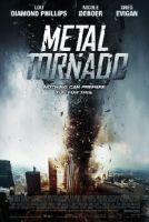 Magnetické tornádo (Metal Tornado)