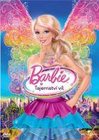 TV program: Barbie: Tajemství víl (Barbie: A  Fairy Secret)