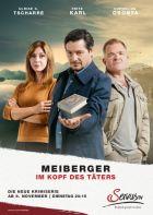 TV program: Expert na zločin (Meiberger - Im Kopf des Täters)