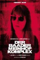 TV program: Baader Meinhof Komplex (Der Baader Meinhof Komplex)