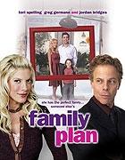 TV program: Rodina podle plánu (Family Plan)