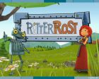 Rytíř Zrezlík (Ritter Rost)