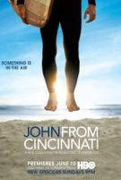 TV program: John ze Cincinnati (John from Cincinnati)
