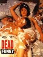 TV program: Děsná hlína (Dead Funny)