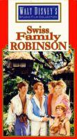 TV program: Švýcarský Robinson (Swiss Family Robinson)