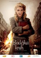 Zlodějka knih (The Book Thief)