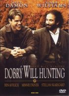 TV program: Dobrý Will Hunting (Good Will Hunting)