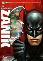 TV program: Liga spravedlivých: Zánik (Justice League: Doom)