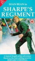 TV program: Sharpův regiment (Sharpe's Regiment)