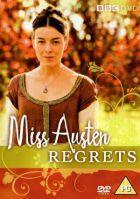 TV program: Vzpomínky slečny Austenové (Miss Austen Regrets)
