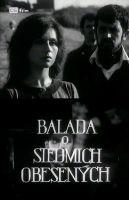 TV program: Balada o siedmich obesených