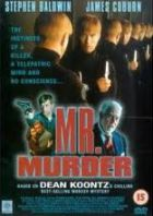 TV program: Pan Vražda (Mr. Murder)