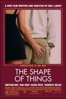 TV program: Sexuální rekonstrukce (The Shape of Things)
