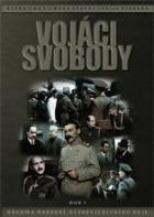 TV program: Vojáci svobody I. - IV. (Komunisté)