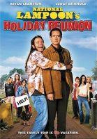 TV program: Velká rodinná sešlost / Velké rodinné setkání (Thanksgiving Family Reunion / National Lampoon's Holiday Reunion)