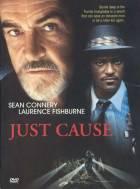 Vražedné alibi (Just Cause)