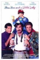 TV program: Tři muži a mladá dáma (3 Men and a Little Lady)