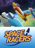 TV program: Vesmírní závodníci (Space Racers)