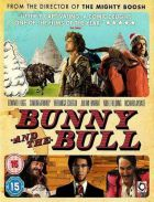 TV program: Bunny a býk (Bunny and the Bull)