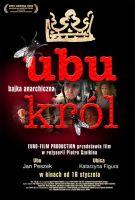 TV program: Král Ubu (Ubu król)