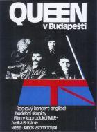 TV program: Queen v Budapešti (Varázslat - Queen Budapesten)