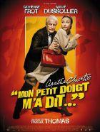 TV program: Dům u kanálu (Mon petit doigt m'a dit)