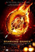 TV program: The Starving Games