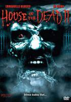 TV program: Dům smrti 2 (House of the Dead 2: Dead Aim)