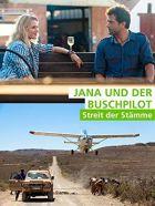 TV program: Jana a dobrodruh: Návrat do Afriky (Jana und der Buschpilot - Streit der Stämme)