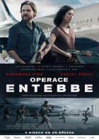 TV program: Operace Entebbe (Entebbe)