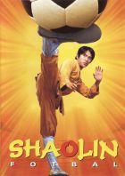 TV program: Shaolin fotbal (Siu Lam juk kau)