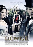 TV program: Ludvík II. Bavorský (Ludwig II.)