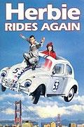TV program: Herbie a stará dáma (Herbie Rides Again)